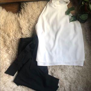 Zara top - worn once!
